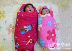 山东产妇诞下巨型宝宝 体重12斤4